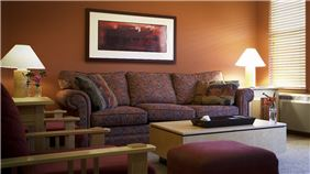 Suites at Squaw Valley Lodge, Olympic Valley