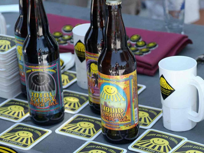 7th Annual Truckee Optimist Brew Fest