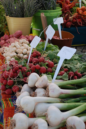 Growing Local, Eating Local