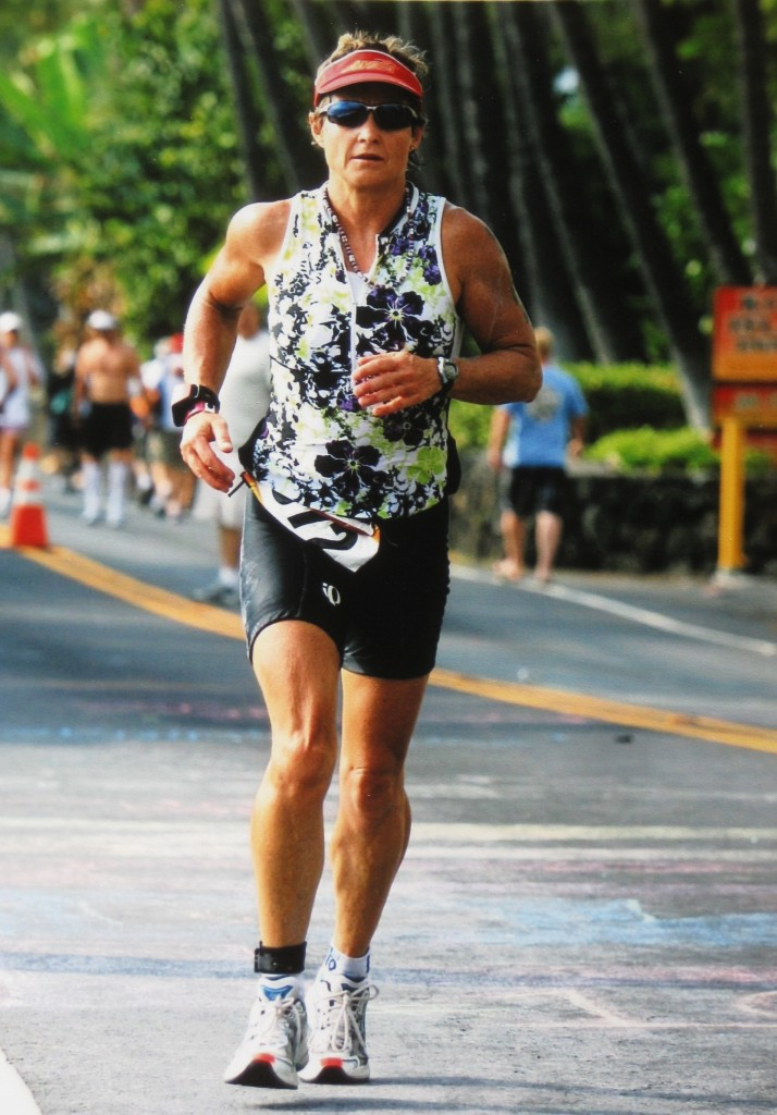 Ironman Lake Tahoe Training: Guest Post Colleen Conners-Pace, MA