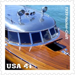 Lake Tahoe Concours d'Elegance: Boating in Style