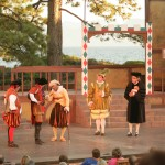 Lake Tahoe Shakespeare Festival at Sand Harbor State Park