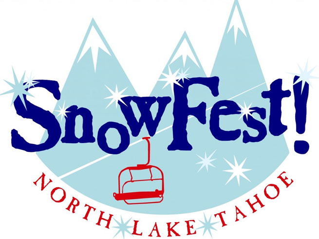 North Lake Tahoe SnowFest!