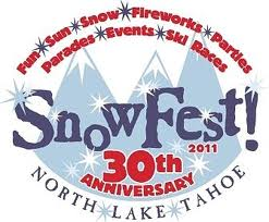 Party Like It's Mardi Gras at North Lake Tahoe SnowFest!