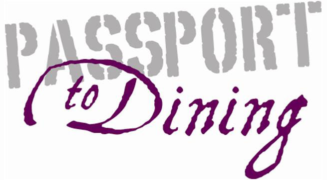 Passport to Dining