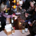 Sip and Stroll: Truckee Wine, Walk & Shop