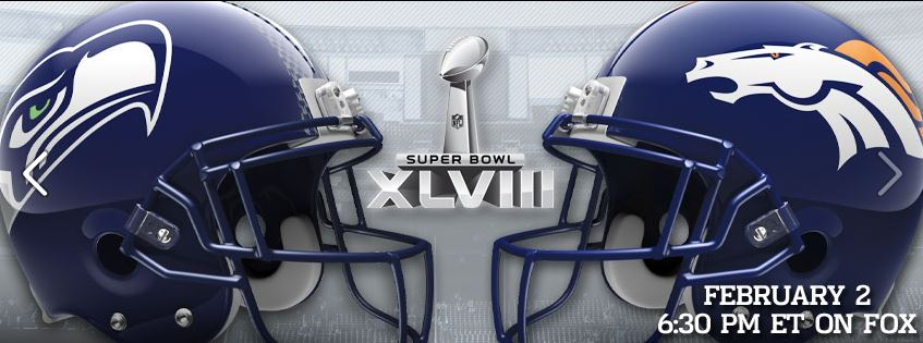 Super Bowl Sunday 2014: What's your bet?