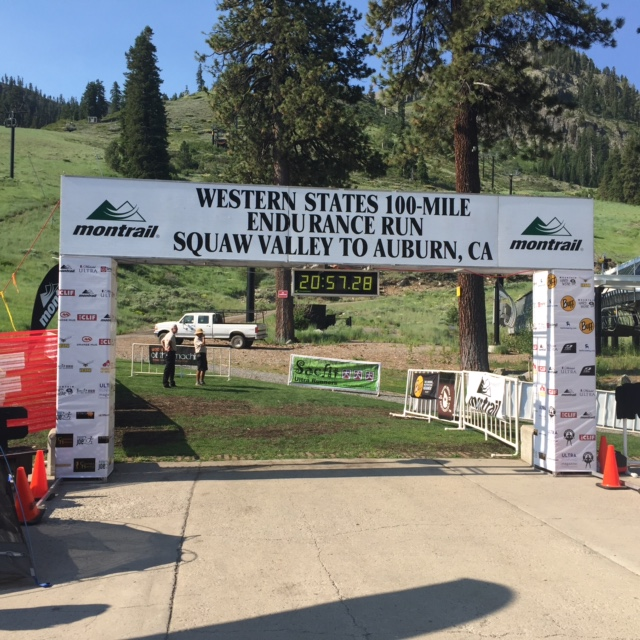 World's Oldest 100-Mile Race: Western States 100