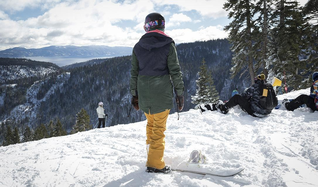 Squaw Valley Lodge, Olympic Valley Offers Featured Special Lake Tahoe Ski & Stay Package