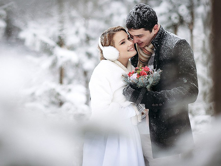 Squaw Valley Lodge, Olympic Valley offers Lake Tahoe Wedding Package